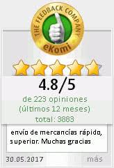ekomi opiniones