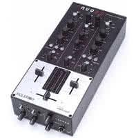 ecler battle mixer