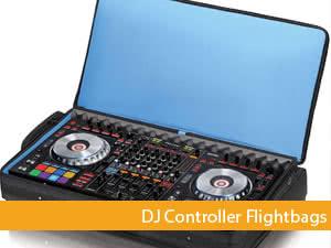 pioneer dj controller tasche
