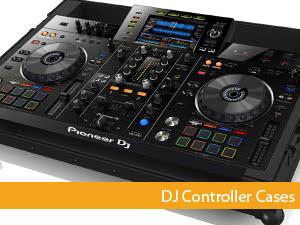 pioneer dj controller flightcase