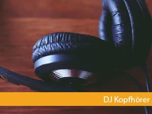 DJ Kopfhörer von Sennheiser