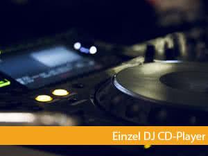 CD-Player für DJs von Pioneer