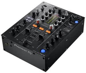 Pioneer DJM-450 dj mischpult