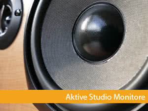 aktiver studio monitor