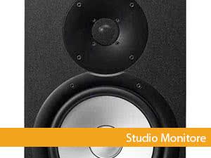 yamaha hs studio monitor