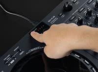Pioneer DJ DDJ-FLX6 Merge FX