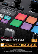 recordcase catalogus