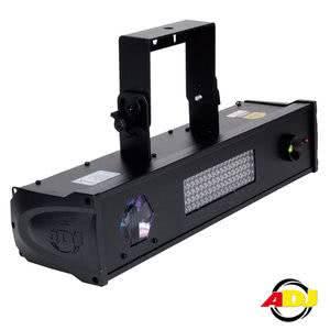 American DJ TRI Color LED Moonflower Fusion FX Bar 5_1