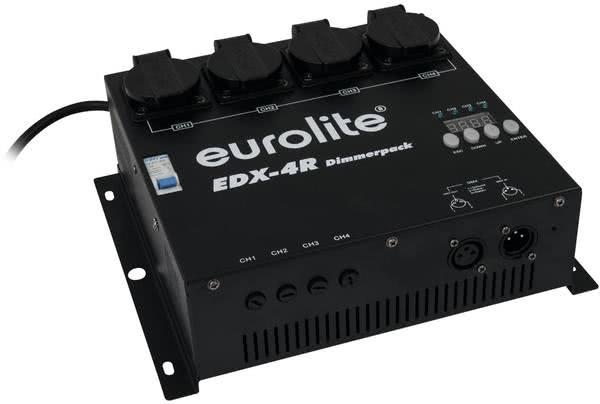 Eurolite EDX-4R_1
