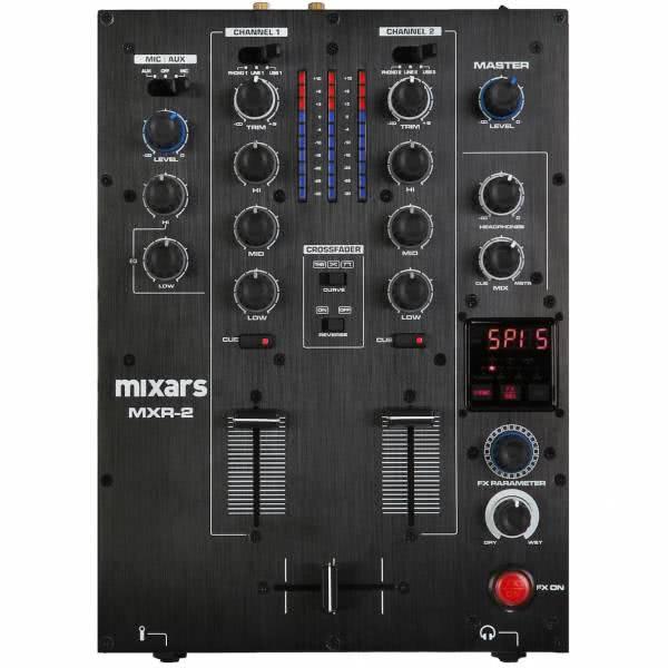 Mixars MXR-2_1