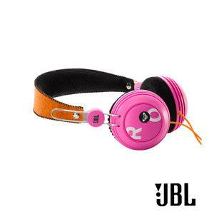JBL Roxy Reference 430 pink-orange_1
