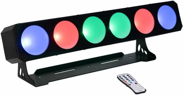 Eurolite LED CBB-6 COB RGB_1