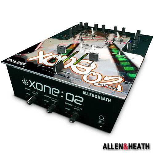 Allen & Heath DJ Xone 02_1