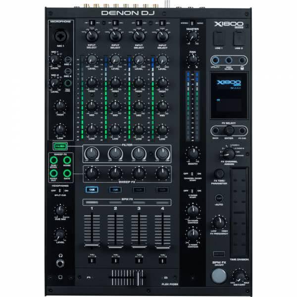 Denon DJ X1800 Prime_1