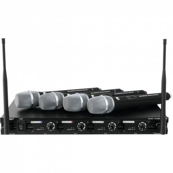 OMNITRONIC UHF-204_1