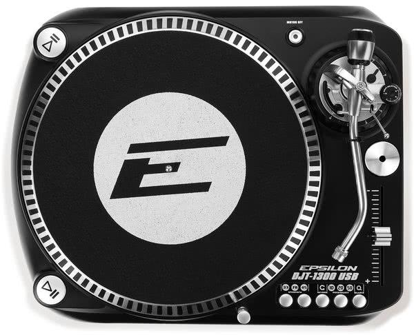 Epsilon DJT-1300 USB_1
