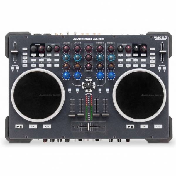 American Audio VMS5_1