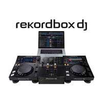 Pioneer DJM-250 MK2 rekordbox dj