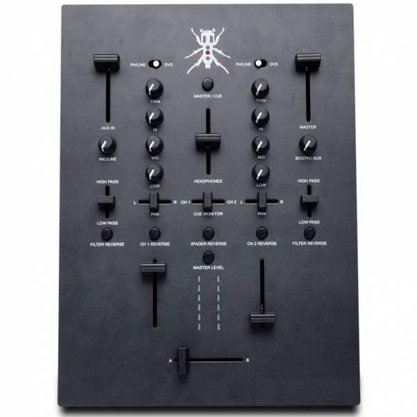 DJ-Tech TRX_1