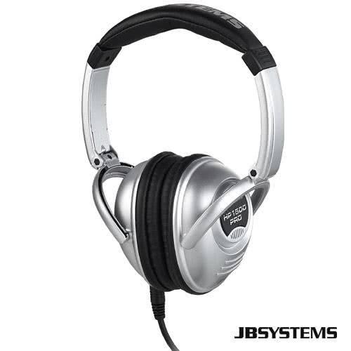 JB-Systems HP 1500 Pro_1