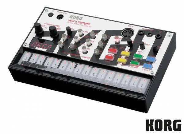 Korg Volca Sample OK GO Edition_1