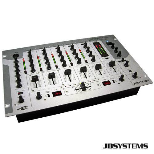 JB-Systems Beat 6 USB_1