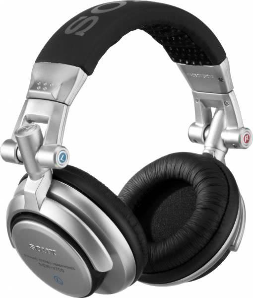 Zomo Earpad Set PU for Sony MDR-V700 / Allen & Heath XD53/ XD2-53_1