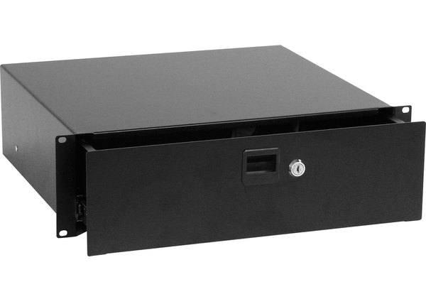 """Zomo HS-3 - 19"""" Cassetto a rack_1"""
