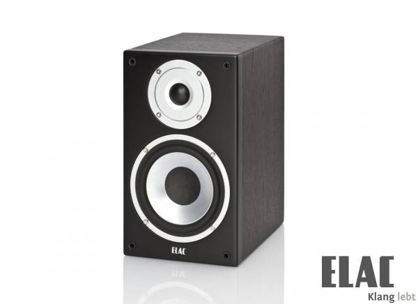 Beautiful Elac BS 53 2 black decor 1 Simple - Awesome sound monitor Beautiful