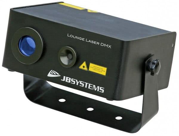 JB-Systems Lounge Laser DMX_1