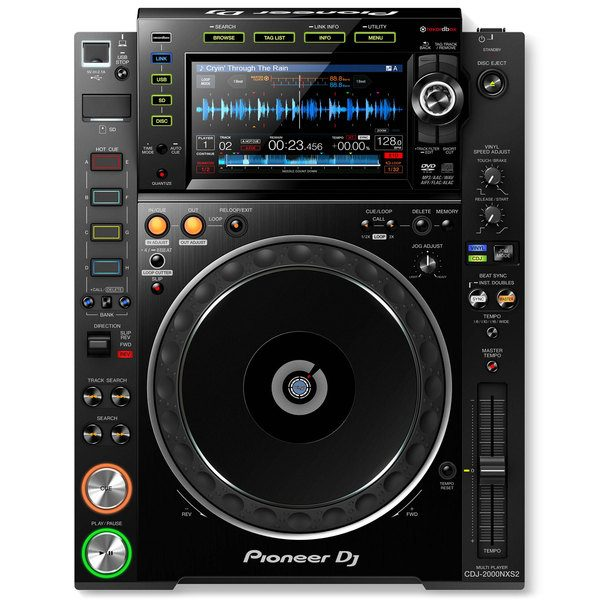 Pioneer CDJ-2000 NXS2_1