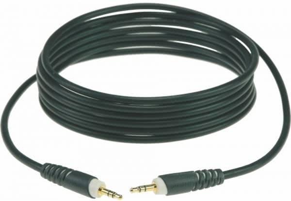 Klotz AS-MM0300 - mini jack - mini jack - 3.0m_1