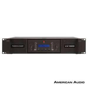 American Audio VX-1000_1