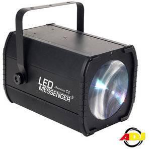 American DJ LED Messenger_1
