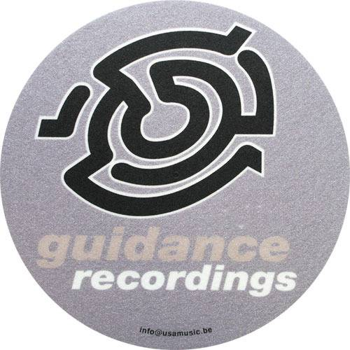 Guidance Recordings Feutrines lilas (Double Pack)_1