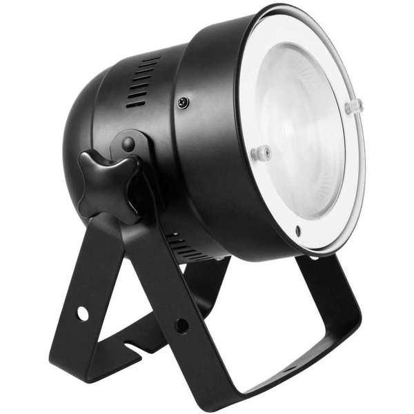 Eurolite LED PAR-56 COB RGB 25W - zwart_1