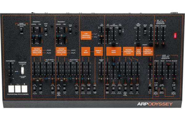 Korg ARP Odyssey Module (Rev3)_1