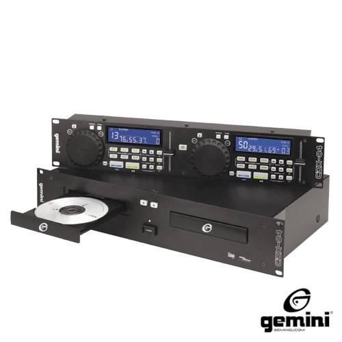 Gemini Double CDX-04_1