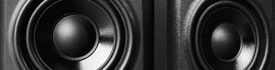 Vers la catégorie Haut-parleurs et moniteurs de studio