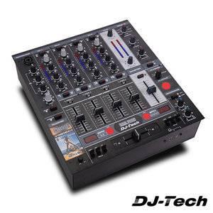 DJ-Tech DDM-3000_1