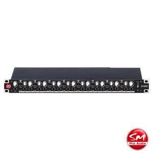 SM Pro Audio - DI Box DI8E_1