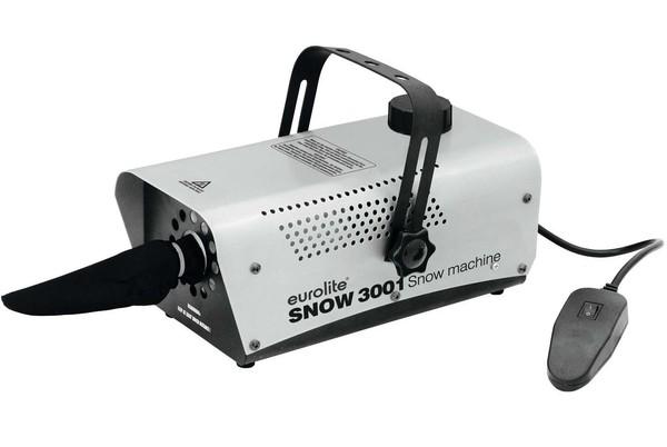 Eurolite Snow 3001_1
