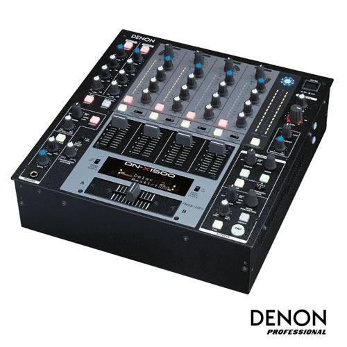 Denon DJ DN-X1500 K_1