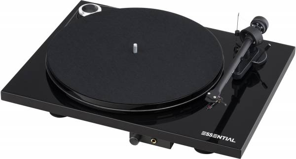 Pro-Ject Essential III HP_1