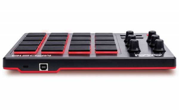 akai mpd 218 usb midi pad production daw controller ebay. Black Bedroom Furniture Sets. Home Design Ideas