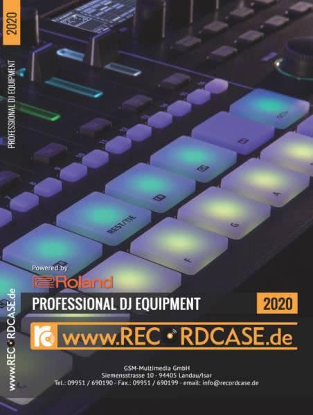 Recordcase Catalog 2020_1