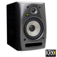 KRK Systems RP6 G2 Fantom Grey