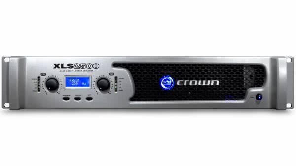 Crown XLS-2500_1