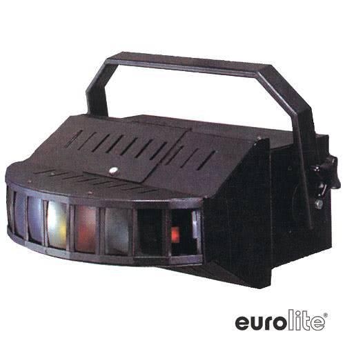 Eurolite Effet de Lumière Derby D-16E EC_1