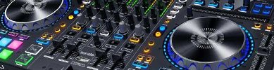 Alla categoria Digital DJ equipment